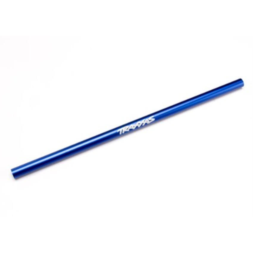 Traxxas Aluminum Center Driveshaft - Blue
