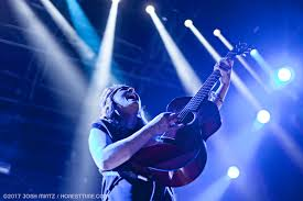Drive By Truckers Decoration Day Chords by At The Beach With The Avett Brothers
