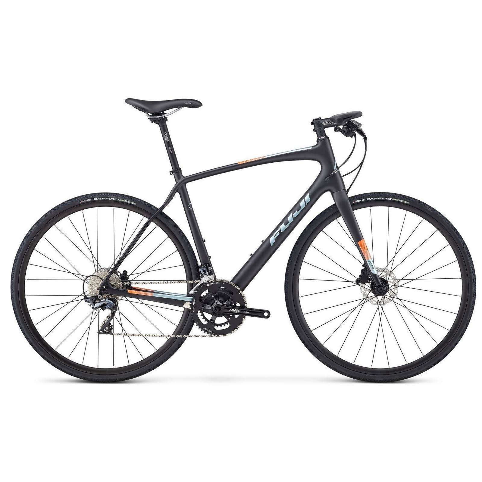 Fuji Absolute Carbon 2019