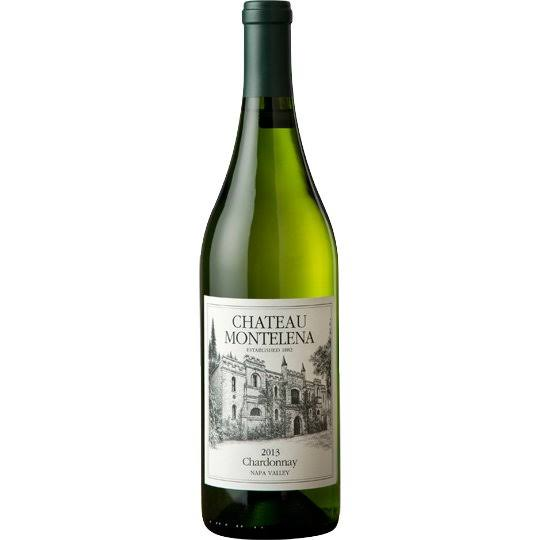 Chateau Montelena Chardonnay, Napa Valley, 2016 - 750 ml