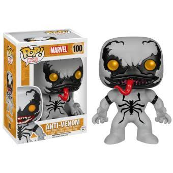 Funko POP! Marvel Anti-Venom Vinyl Bobble Head Toy