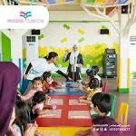 مركز اندلسية لصحة الطفل