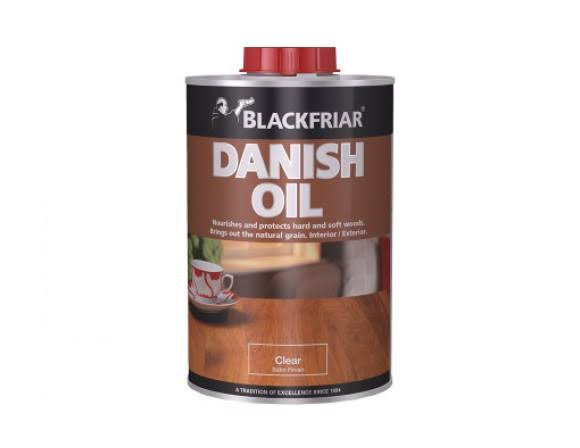 Blackfriars Danish Oil - 250ml