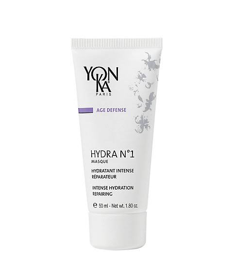 Yonka Age Defense Masque No 1 Intense Hydration & Repairing - 50ml