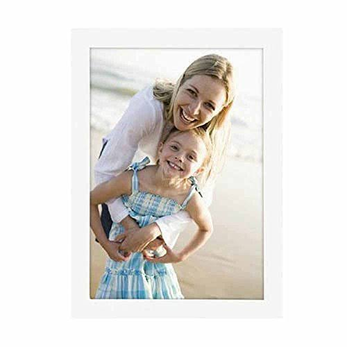 "Malden Concepts Picture Frame - White, 5""x 7"""