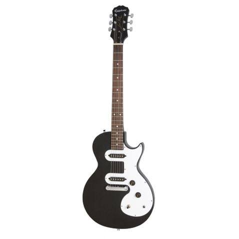 Epiphone Les Paul SL Electric Guitar (Ebony)