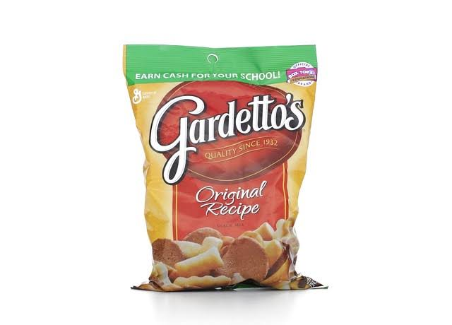 General Mills Gardetto's Original Recipe Snack Mix - 8.6 oz