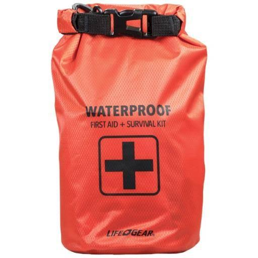 Dorcy 41-3820 Stormproof Dry Bag