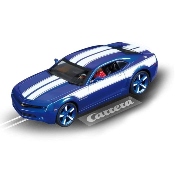 Carrera - Digital 132 Chevrolet Camaro Concept Slot Car (30687)