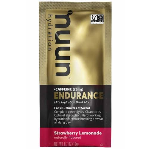 Nuun Endurance - Hydration