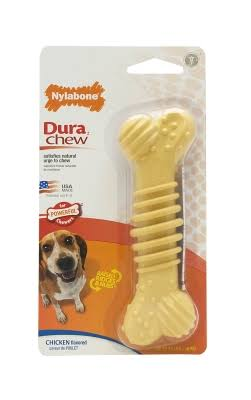Nylabone Dura Chew - Chicken