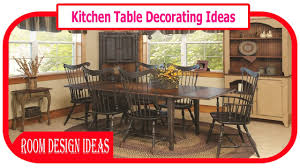 Dining Room Table Decorating Ideas Pictures by Kitchen Table Decorating Ideas Awesome Dining Tables Decoration