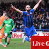 Rochdale 1-1 Newcastle United: FA Cup third round – as it happened