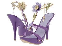 احذية عالي ناعمة
