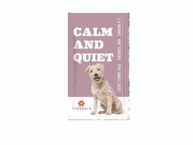 Therabis 40003 Calm & Quit Small - Pack of 30