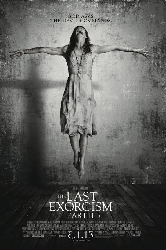 The Last Exorcism Part II-The Last Exorcism Part II