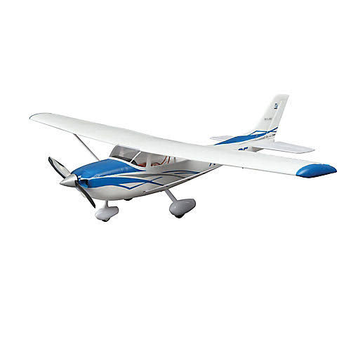 E-Flite UMX Cessna 182 BNF Basic RC Brushless Airplane
