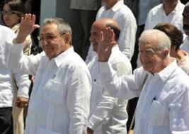 Jimmy Carter en Cuba