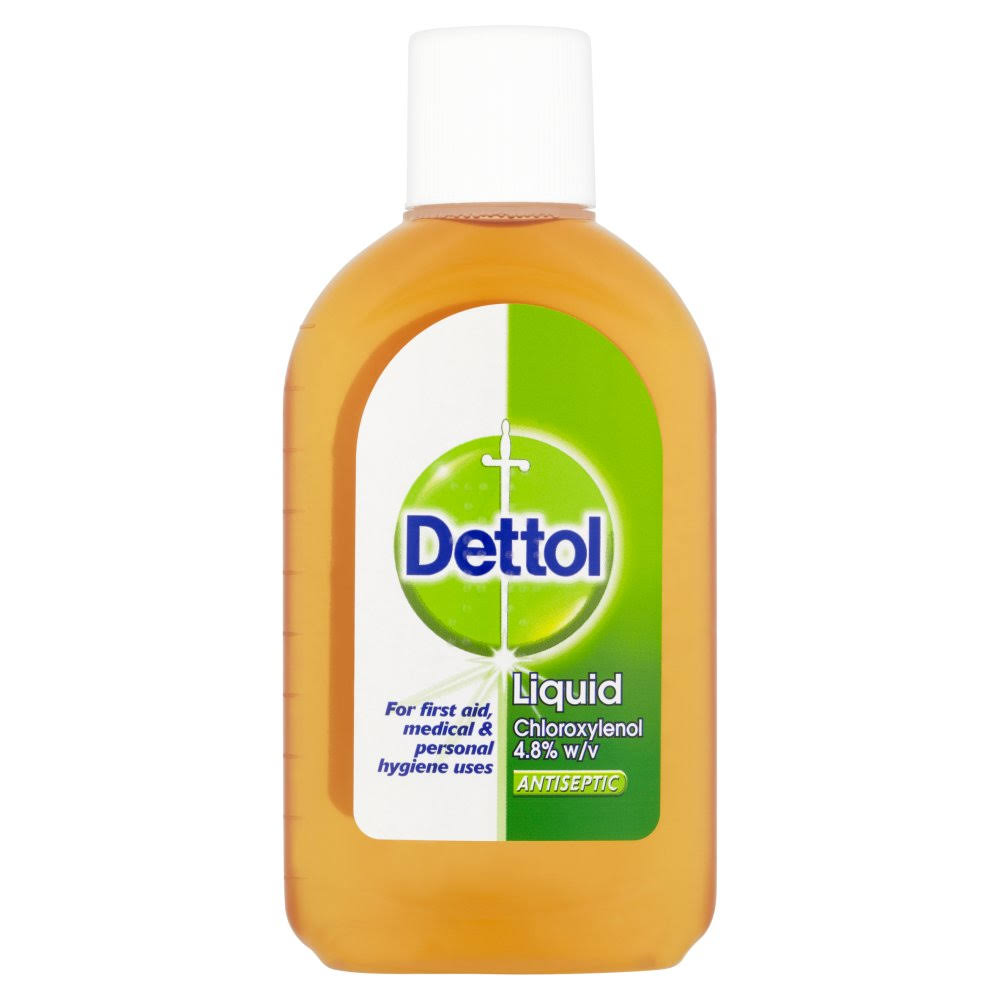 Dettol Antiseptic Cleaner Liquid - 250ml