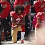 NFL, Colin Kaepernick
