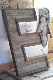 woodworking projects for beginners pallet letters free pallets