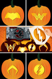 Wolf Pumpkin Stencils Free Printable by Justice League Pumpkin Carving Stencils Pumpkin Carvings