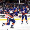Islanders force Game 7 in OT as Lightning's Nikita Kucherov exits ...