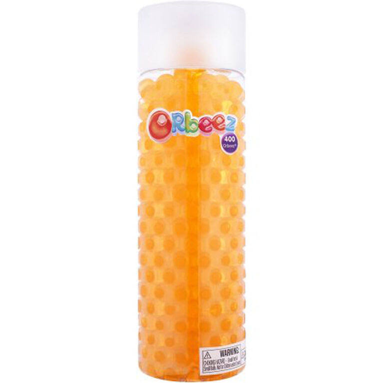 Orbeez Grown Refill - Orange