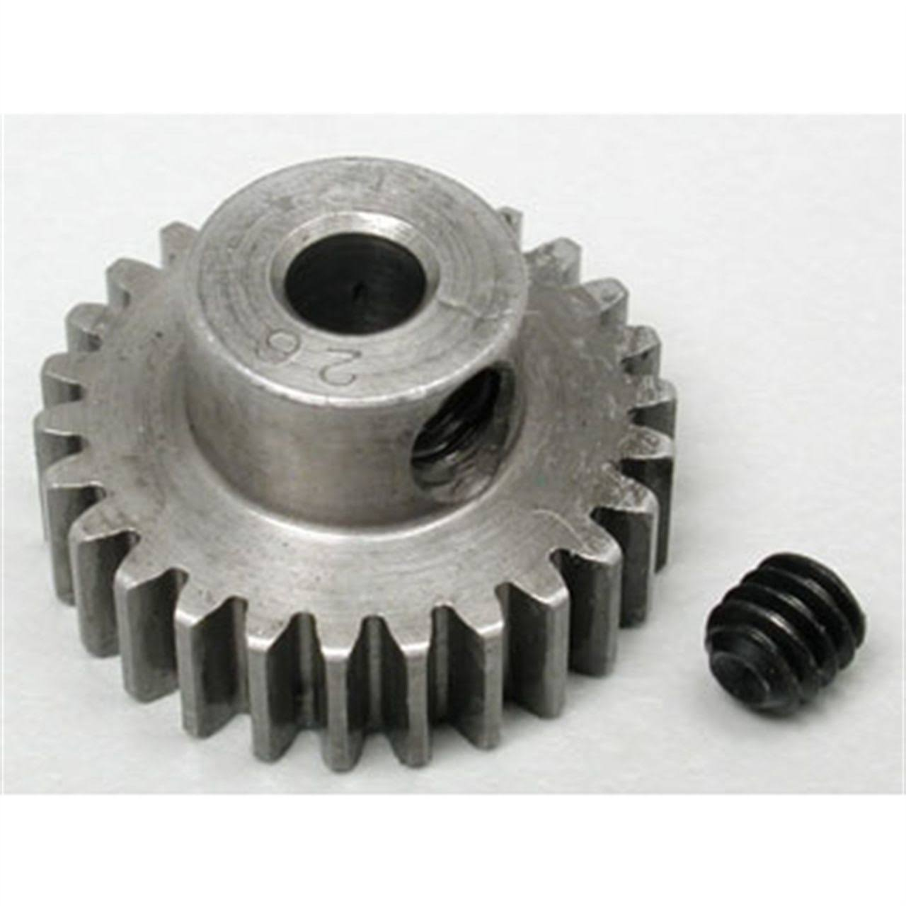 Robinson Racing - 26T Absolute Pinion 48P - 1426