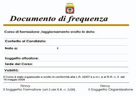 Corso HACCP ex libretto sanitario Lecce