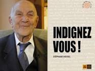 Stéphane Hessel: ¡Indignaos!
