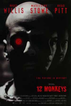 Twelve Monkeys-Twelve Monkeys