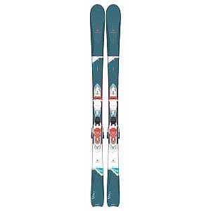 Dynastar - Intense 4x4 78 + XP W 11 GW W + C 2020 - Ski Packages Women