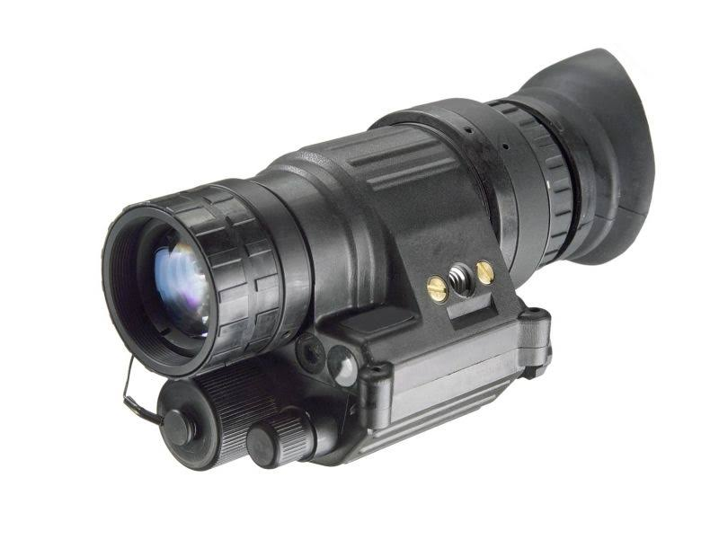 Armasight by FLIR PVS-14 2nd Gen High Definition (hd) Night Vision Mon NAMPVS140129DH1