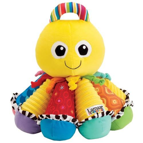 Lamaze Musical Octopus
