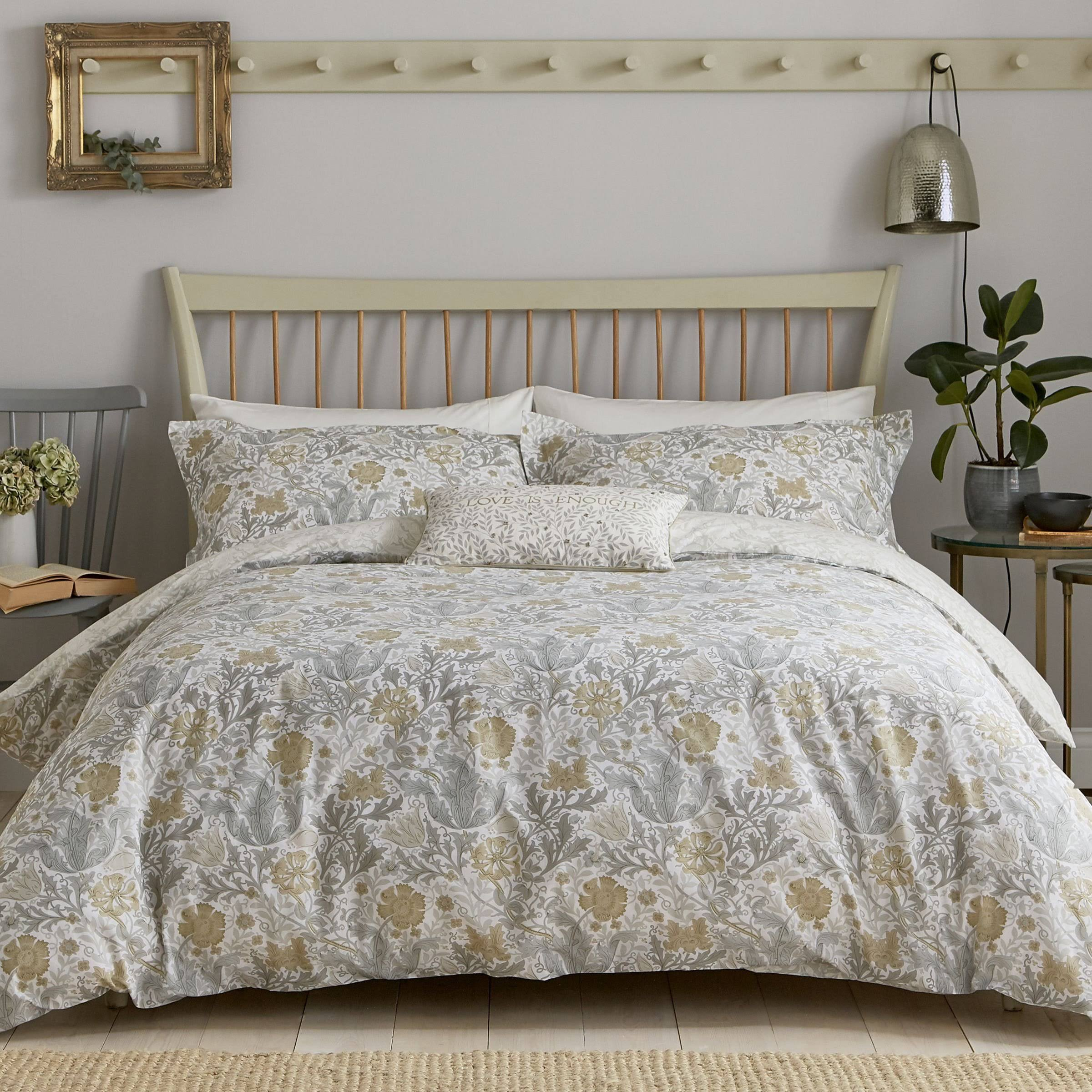 Morris & Co Compton Duvet Set