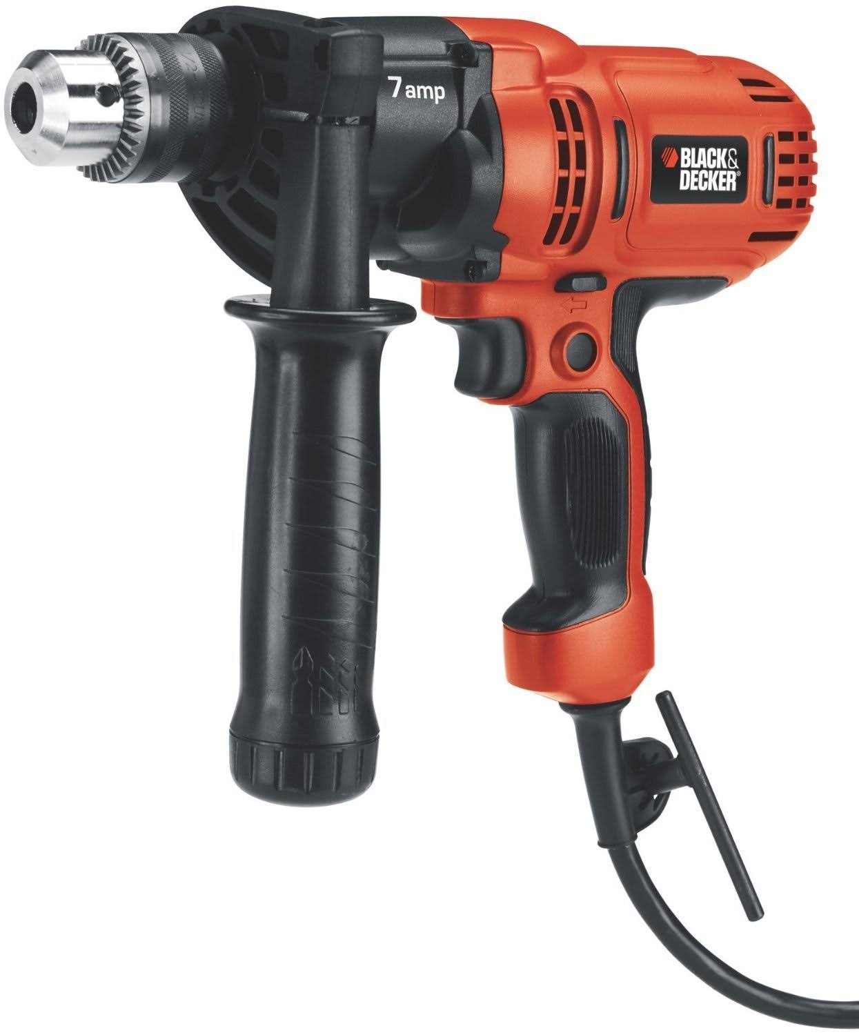 Black and Decker Drill - 7A