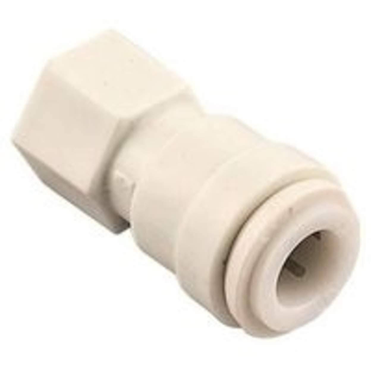 "Watts Pl-3065 Push Female Adapter - 3/8"" X 1/4"" FPT"