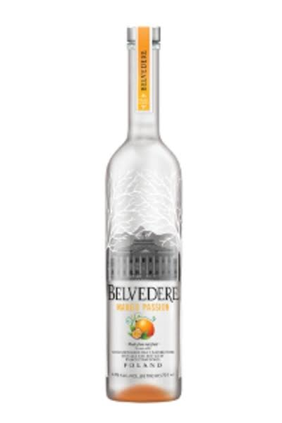 Belvedere Mango Passion Vodka - Poland