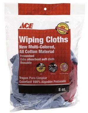 Ace Wiping Cloths