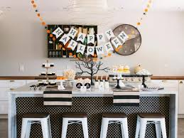 Dining Room Table Decorating Ideas Pictures by 21 Funny U0026 Cute Ideas For Halloween Table Decorations