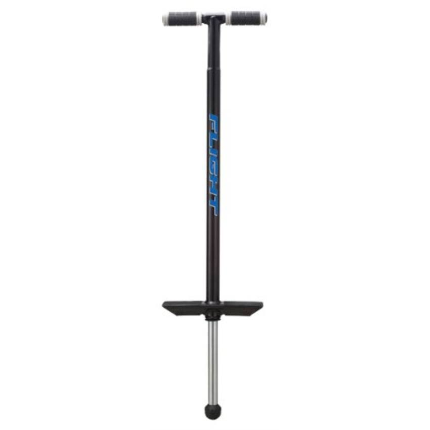 National Sporting Goods Flight Pogo - Black