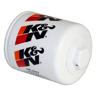 K and N HP-1017 High Performance Oil Filter