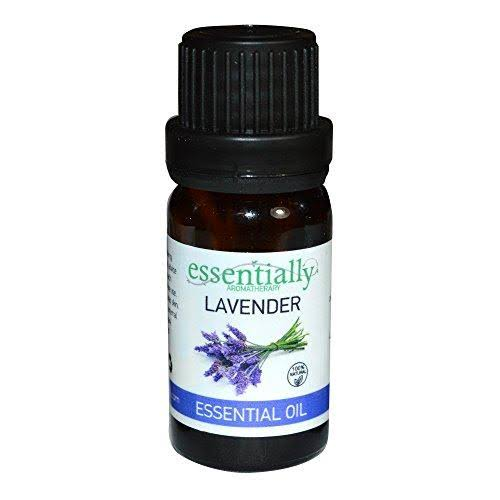 Essentially Lavender Essential Oil 10ml