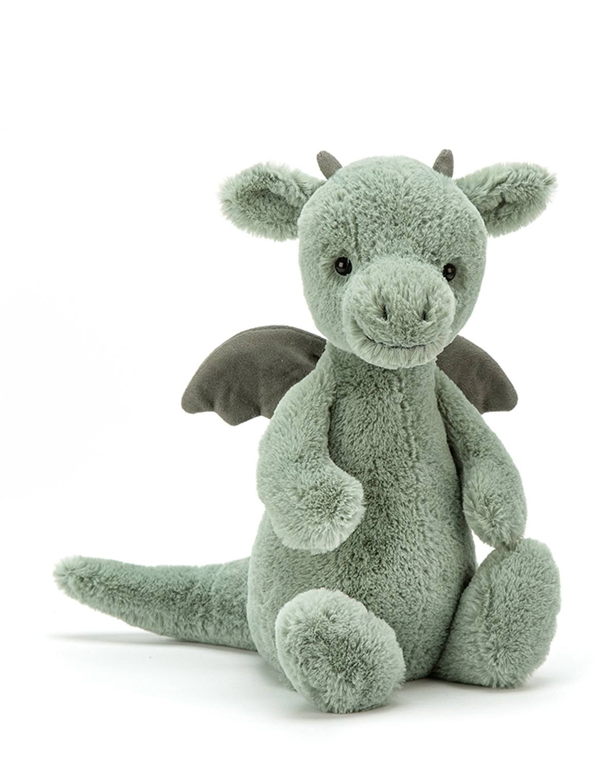 Jellycat - Bashful Dragon - Small