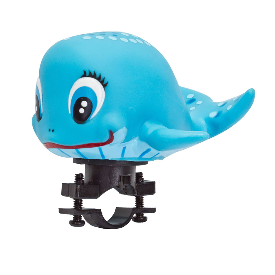 Pyramid Bicycle Squeeze Horn - Blue Whale
