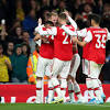 Gabriel Martinelli Leads Arsenal Past Nottingham Forest in EFL Cup