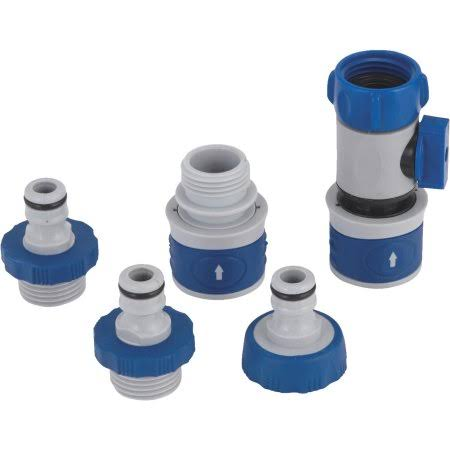 Do it Best Garden Quick Connector Set