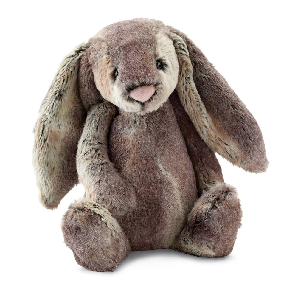 Jellycat Woodland Toy - Bunny, Large, 15""