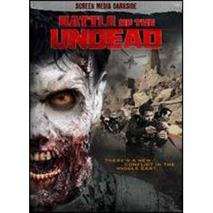 The Battle of the Undead DVD